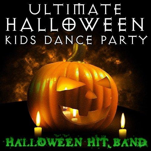 Ultimate Halloween Kids Dance Party ()