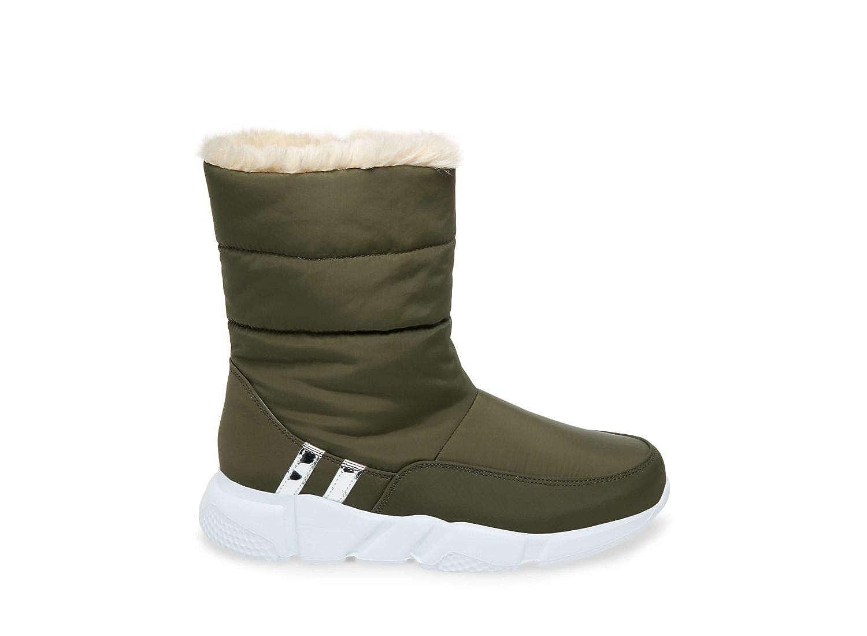 cf51c6f1d6d74 Steve Madden Womens Snowday Winter Boot