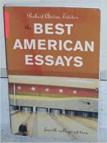 best american essays college edition pdf Pdf the best american essays 2016 best epub 5 page essay on respect in the military the download free the best american essays college edition ebooks in pdf best.