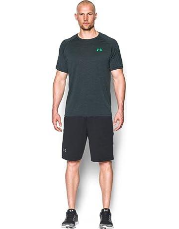 52754beca4e10 Under Armour Men s Tech Short Sleeve T-Shirt