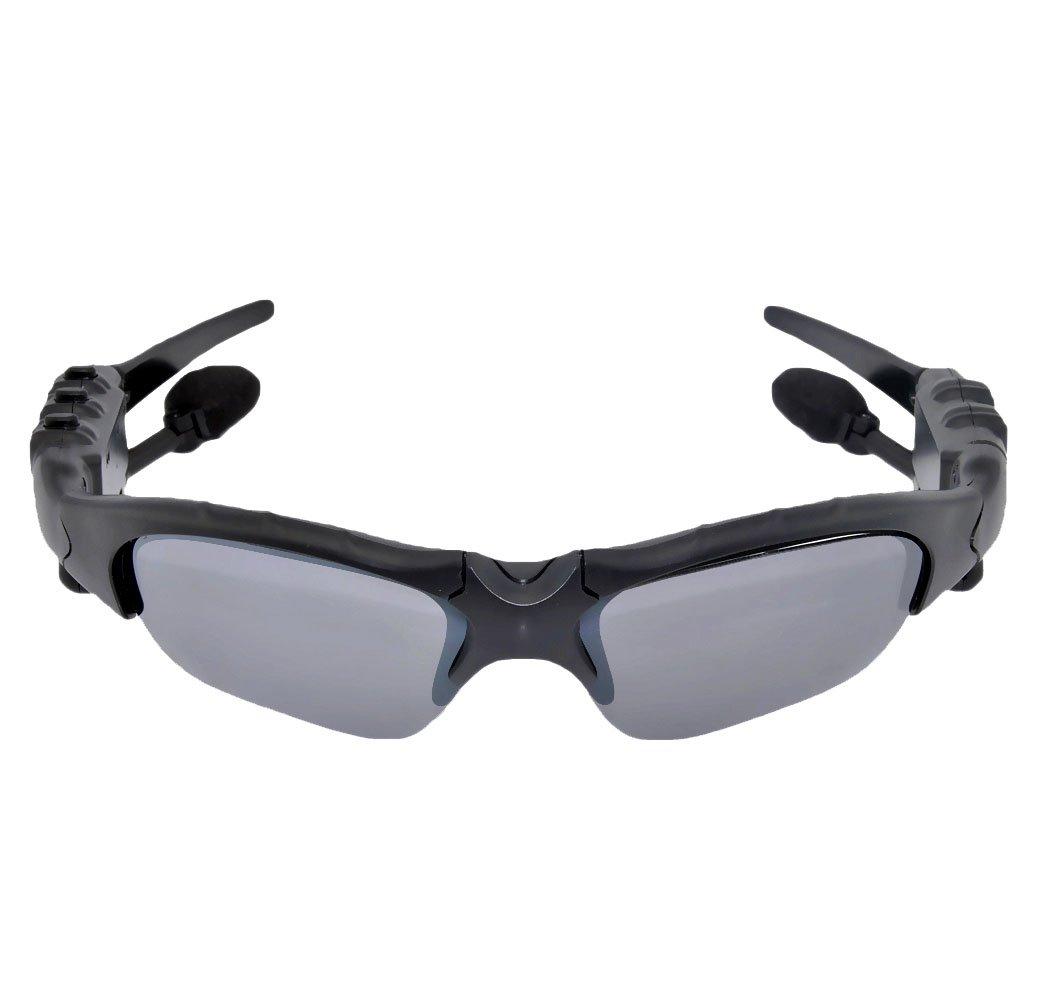 Amazon.com  New 4GB Black Sunglasses Sun Glass Headset Handsfree Wireless  Sports MP3 Player  Electronics da2e845aa8