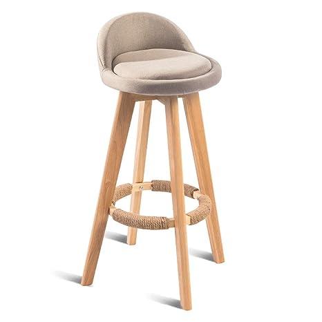 Awesome Amazon Com Di Dani Swivel Bar Stools Modern Cushion Seat Andrewgaddart Wooden Chair Designs For Living Room Andrewgaddartcom