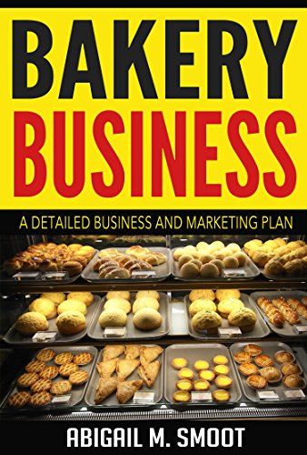 bakery marketing plan