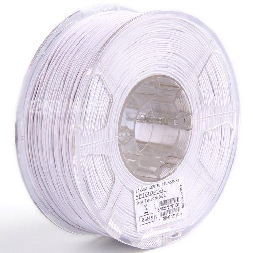 eSUN White Printer filament 2 2lbs