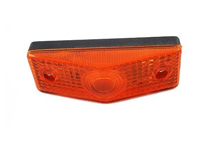 Boloromo 026 12V Led Rear Lights Set of Two Universal Suitable For Caravan Camper Motorhome