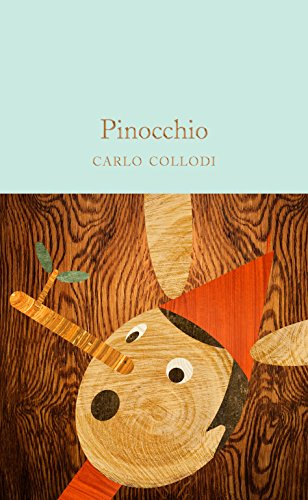 Pinocchio (Macmillan Collector's Library Book 148)