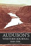img - for Audubon's Western Journal: 1849-1850 (Abridged, Annotated) book / textbook / text book