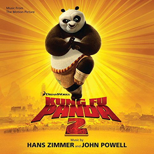 Kung Fu Panda 2 (Music From The Motion Picture)]()