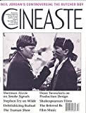 img - for Cineaste - America's Leading Magazine on the Art and Politics of the Cinema, Vol. XXIII No. 4 1998 - The Butcher Boy book / textbook / text book