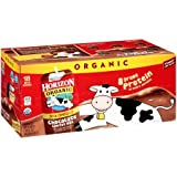 Horizon Organic Low Fat Milk, Chocolate, 8-Ounce Aseptic Cartons (Pack of 3)