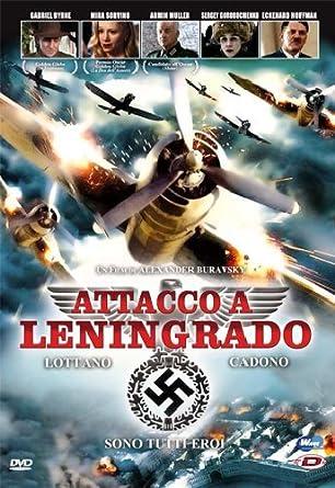 Risultati immagini per Attacco a Leningrado