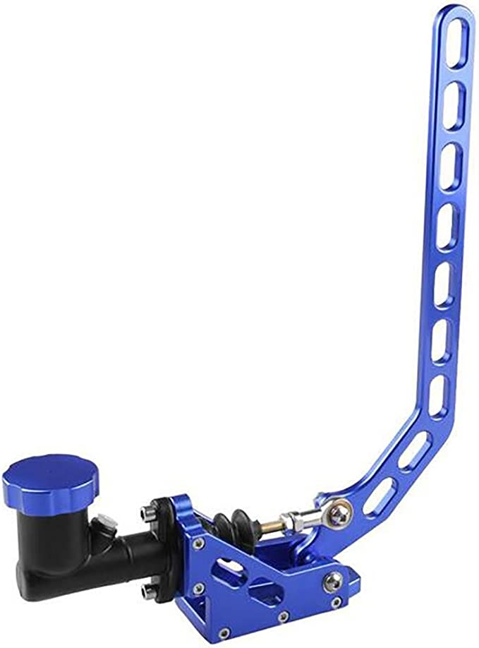 orizzontale black LPY-Freno a mano universale idraulica Drift Racing verticale