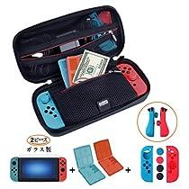 Nintendo Switch ケース キット