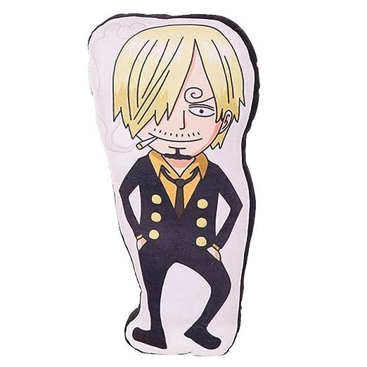 zhongjiany Cojín One Piece 20 Park Anime Plush Pillow ...
