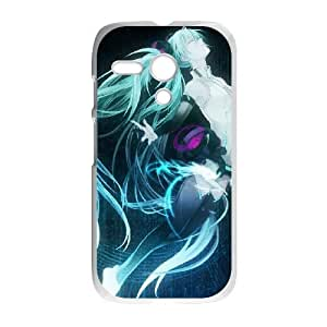 Motorola Moto G Phone Cases White Vocaloid CXS064527