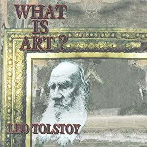 What Is Art? Audiobook