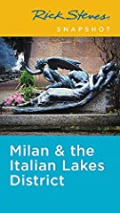 You can count on Rick Steves to tell you what you really need to know when traveling in Milan and the Italian lakes district.In this compact guide, Rick Steves covers the essentials of Milan and the Italian lakes district, including Lake Como...