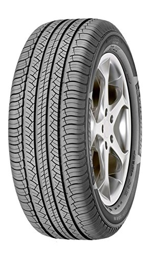 MICHELIN LATITUDE TOUR HP - 235/55/18 100V - C/C/69dB - Pneus Été (SUV et 4X4) Michelin Spain Portugal Sa LATITUDE TOUR HP JLR 63149