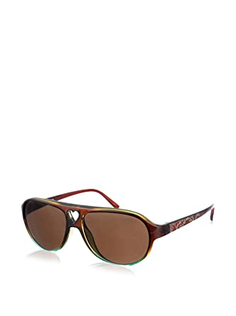 GUESS Mädchen Sonnenbrille & Etui GU T120 BLK 3 1InACVs