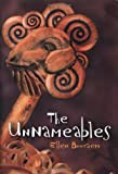 The Unnameables, Ellen Booraem, 0152063684