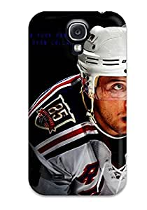 New Shockproof Protection Case Cover For Galaxy S4/ New York Rangers Hockey Nhl (77) Case Cover