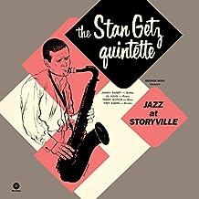 Jazz At Storyville + 5 Bonus Tracks (Vinyl)