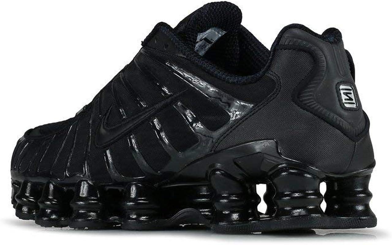 Nike Shox TL BV1127 001 Black