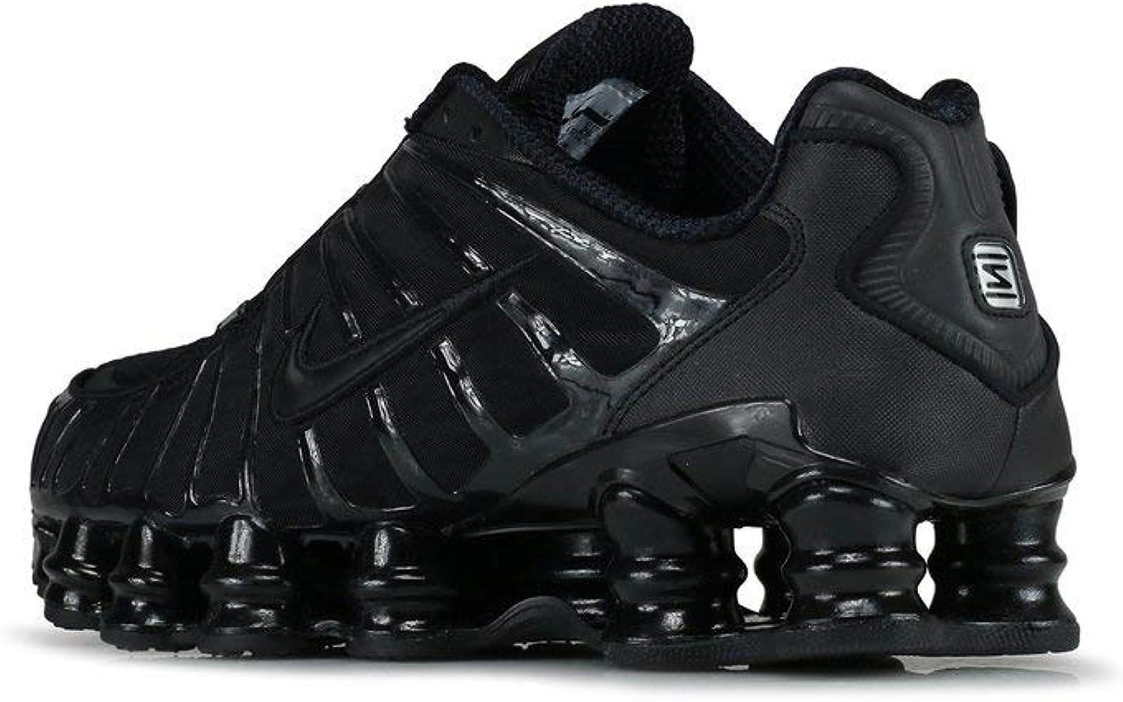 Nike Shox Tl Mens Bv1127-001 Size