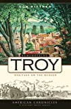 Front cover for the book Troy by Don Rittner