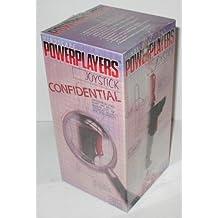 Joystick Power Players Atari 2600/400/600/800/1200/XL/XE /ST Commodor e 64/128 Amiga Controller