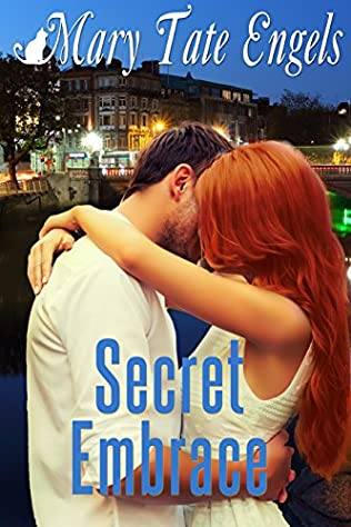 book cover of Secret Embrace