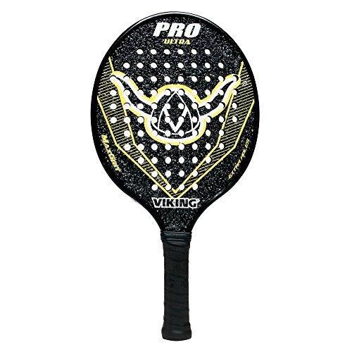 Amazon.com : Viking Triple Threat Pro Ultra Platform Tennis Paddle by Viking : Sports & Outdoors