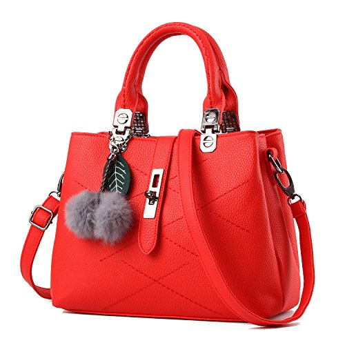 And Purses Handbags (Cadier Womens Designer Purses and Handbags Ladies Tote)