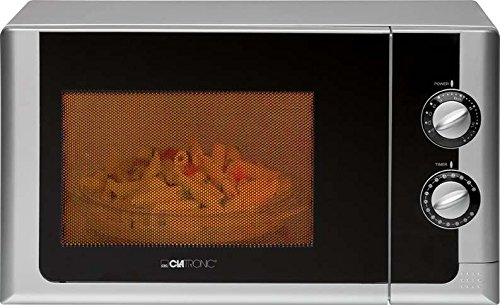 Clatronic Microondas con grill MWG 777 U - Vendedores Amazon ...