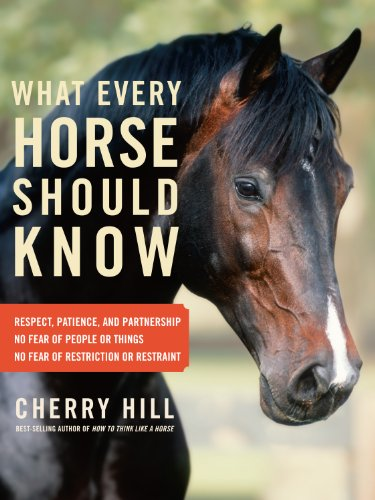 What Every Horse Should Know ebook product image