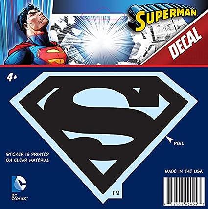 DC Justice League Dimensional Batgirl Logo DC Comics ST DCJL BGLOGO1 Car Window Decal