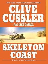 Skeleton Coast (The Oregon Files Book 4)