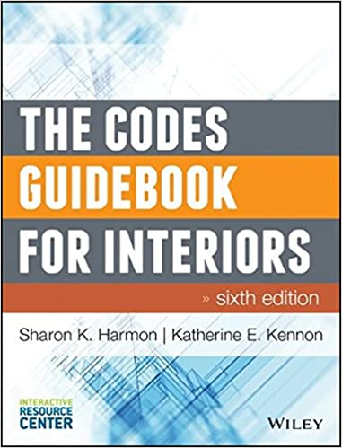 Amazon the codes guidebook for interiors 9781118809365 the codes guidebook for interiors 6th edition fandeluxe Images