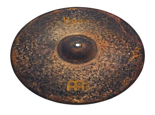Meinl Cymbals B22VPLR Byzance 22-Inch Vintage Pure Light Ride Cymbal (VIDEO) by Meinl Cymbals