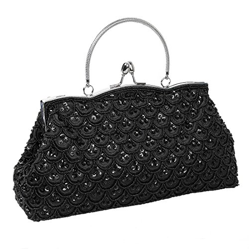 Evening Bags With Handles - 3