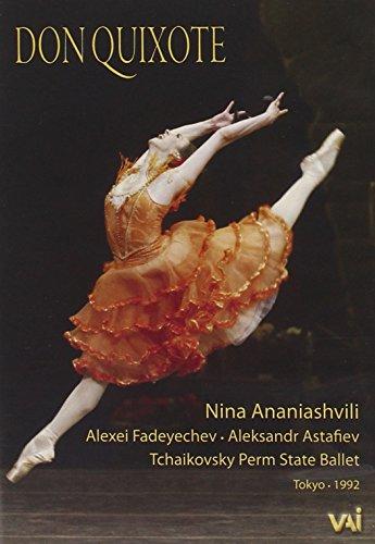 Imports Ballets & Dances - Best Reviews Tips
