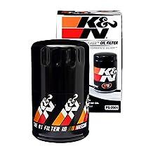 K&N PS2001 Pro Series Oil Filter