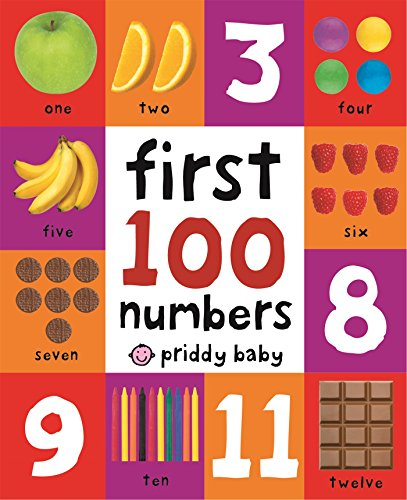 (First 100 Numbers)