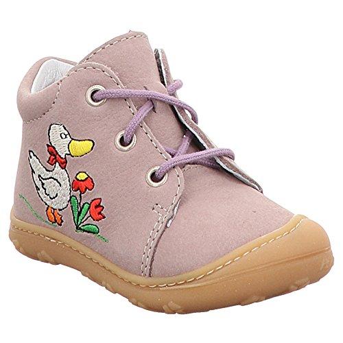 Ricosta Mädchen Anni Derbys Pink (Viola)