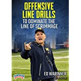 Offensive Line Drills to Dominate the Line of Scrimmage