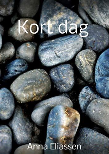 Kort Dag Norwegian Edition Kindle Edition By Anna Eliassen