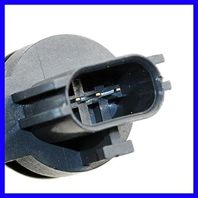 Camshaft Cam CMP Position Sensor LH & RH Kit Pair Set of 2 for Infiniti Nissan: Automotive