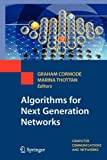Algorithms for Next Generation Networks, , 1447125401