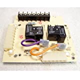 624-5680 - Nordyne OEM Replacement Furnace Control Board