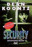 Security (Allgemeine Reihe. Bastei Lübbe Taschenbücher)
